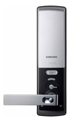 Cerradura Digital Samsung Shs 5120/505 Touch Screen Tarjeta en internet