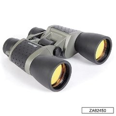 BINOCULAR C/ZOOM 8-24X 50 mm GALILEO (OP3486)
