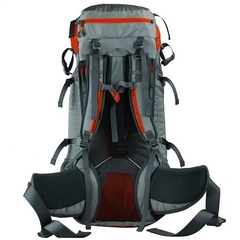 CAMPING 55 LTS OUTDOORS PROFESSIONAL (BM6755) - comprar online