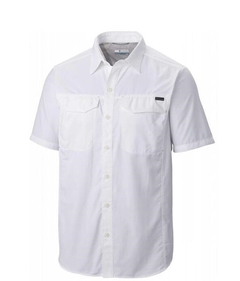 CAMISA HOMBRE SILVER RIDGE II S/S SHIRT COLUMBIA (COL3322)