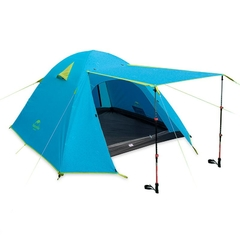 CARPA P SERIES 2 PERSONAS NATUREHIKE (CA825) en internet