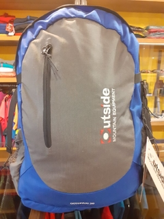 MOCHILA COTOPAXI 30L OUTSIDE (BM20143) en internet