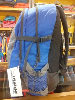 MOCHILA COTOPAXI 30L OUTSIDE (BM20143) - Camping Shop