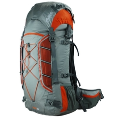 CAMPING 55 LTS OUTDOORS PROFESSIONAL (BM6755)