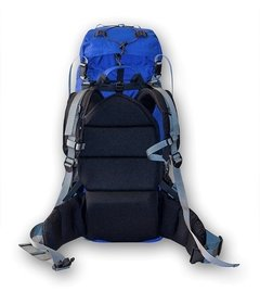 MOCHILA ALPES 40+10 L OUTSIDE (BM20154) - comprar online