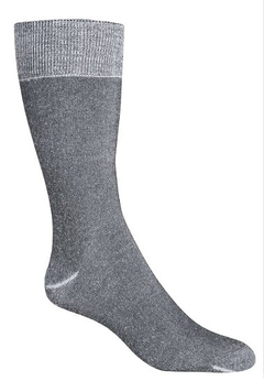 CALCETINES COOLMAX FINA UNISEX - Talles S, M y L STYLO (GM106)
