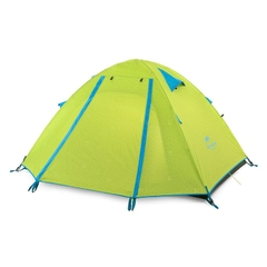 CARPA P SERIES 2 PERSONAS NATUREHIKE (CA825) - Camping Shop