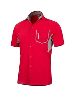 CAMISA W-MAX 2 HOMBRE ANSILTA (ANS2181)