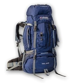MOCHILA TIROL 55 + 10 L OUTSIDE (BM2020)