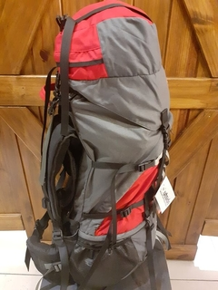 MOCHILA YAK 70+10 L OUTSIDE (BM2030)