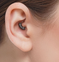 009 Piercing Septo Daith Indiano
