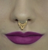 014 Piercing Septo Indiano - loja online