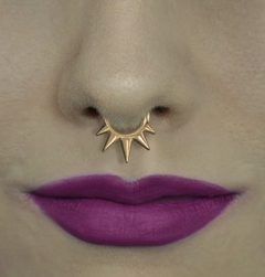 Imagem do 040 Piercing Septo Spike