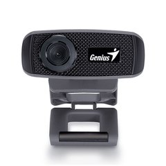 Webcam Genius FaceCam 1000X HD 720p