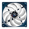 Fan Cooler Titan Kukri TFD-14025L12Z/KU 140mm