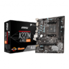 Motherboard MSI A320M-A Pro Max Socket AM4