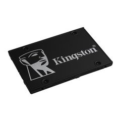 Disco Sólido SSD Kingston KC600 256GB