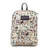 Mochila Jansport Superbreak Multi Stickers