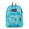 Mochila Jansport Superbreak Multi Pool Part