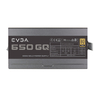 Fuente ATX EVGA 650 GQ 650W 80 Plus Gold