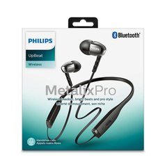 Auriculares Bluetooth Philips SHB5950BK Negros