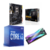Combo Intel i3 10100 + Asus TUF Gaming Z490 Plus (WI-FI)  + XGP D60 8GB 3000MHz