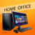 PC Home Office | AMD APU E1-6010 - E6010 - 4GB - 120GB SSD