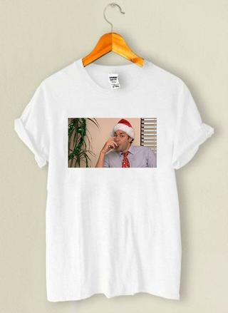 Camiseta Jim The Office
