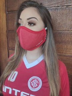 Máscara Internacional 05