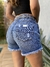 SHORTS JEANS CONFORT CURTO