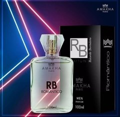 5 - Perfumes 100ml -  Amakha Paris