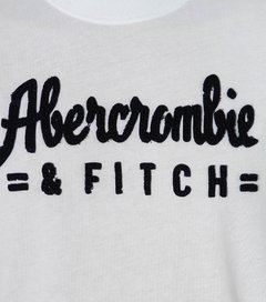 Camiseta masculina Abercrombie & Fitch Patriot - comprar online