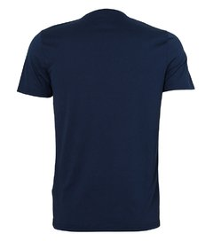 Camiseta masculina Abercrombie & Fitch Strond na internet