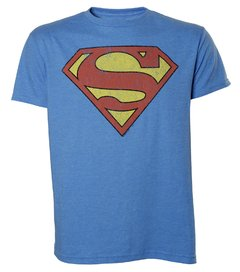 Camiseta masculina Gap Superman