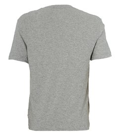 Camiseta masculina Gap Fun Gray - Closety