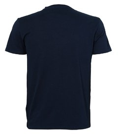 Camiseta masculina Hollister Quicker IV na internet