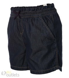 Short infantil feminino The Children's Place Stoned