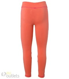 Calça infantil feminina The Children's Place Full Orange