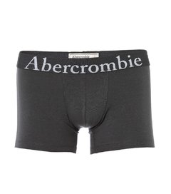 Cueca boxer Abercrombie & Fitch Clear GRY Short