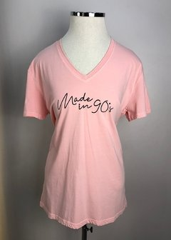 Camiseta Div Made in 90's