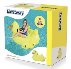 Inflable pato! en internet