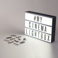 Cinema Box !