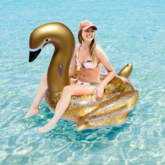 Inflable Cisne