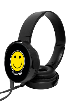 Headphone - Logo Barbixas - comprar online