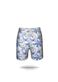 Shorts Regular Barco 20