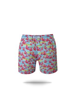 Shorts Especial Regular Mar Grego - comprar online