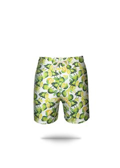 Shorts Regular Limonada