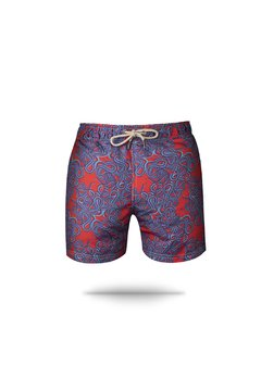 Shorts Especial Curto Cobra