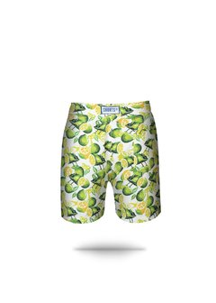 Shorts Regular Limonada - comprar online