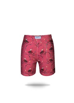 Shorts Regular Pesca - comprar online